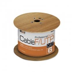 Carrucha de Cable UTP Nexxt PCGUCC6 305m Cat6 Azul