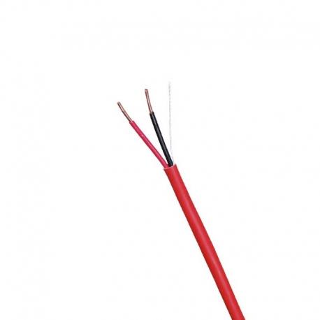 Cable para Alarma Honeywell 43061104 304m 18 AWG
