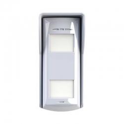 Sensor Inalámbrico PIR Antimascotas para Exterior