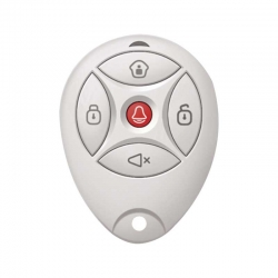 Control Remoto Hikvision para AXHub 100m 433MHZ