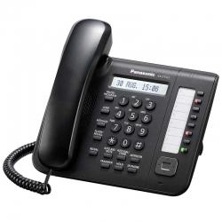 Teléfono Panasonic KX-DT521X-B Digital Alámbrico
