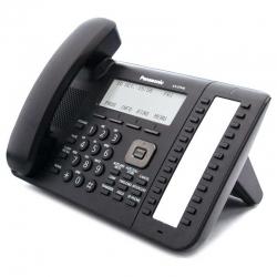 Teléfono Panasonic KX-DT546-B Digital 20 Botones