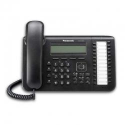 Teléfono Panasonic KX-DT543 Digital 24 Teclas LCD