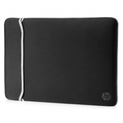 Funda para Laptop HP 14' Reversible Plateado