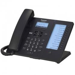 Teléfono IP Panasonic KX-HDV230B SIP PoE GigaE