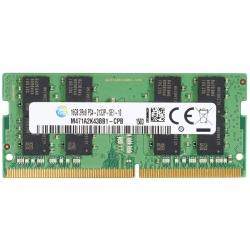 Memoria RAM HP Z9H55AA 4GB DDR4 2400MHz 1.2 V