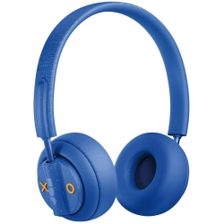 Audifonos JAM Out There Bluetooth 18 Horas Azul