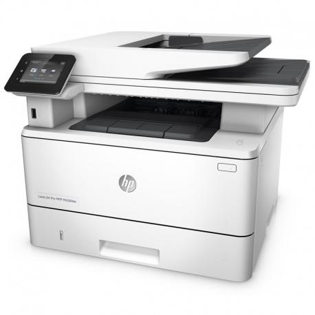 Impresora Multifunción HP LaserjetPro M426Fdw Negr