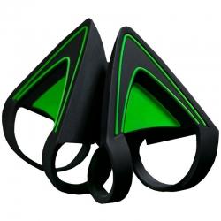 Orejas Razer Kitty Ears para Audífonos Kraken Verd
