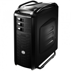 Torre Cooler Master Cosmos SE Media Tower ATX 3.0