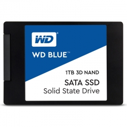 Disco Sólido Western Digital Blue 1TB 2.5' SATA