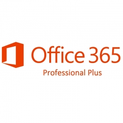 Licencia Microsoft Office 365 ProPlus 1 Mes 1 Usu