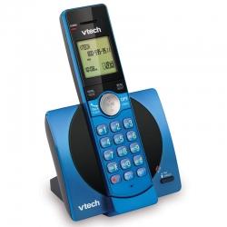 Teléfono Inalámbrico Vtech CS6919-15 Dect 6.0 Azul