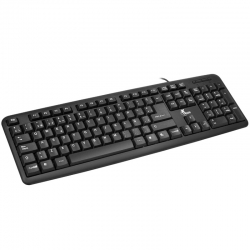 Teclado Xtech XTK-090S USB Windows Mac Español