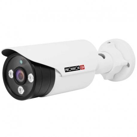 Cámara Provision I3-340AHD36 AHD 4MP 3.6mm 30m