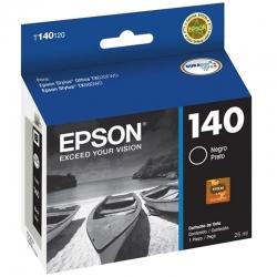 Cartucho de Tinta Epson T140120-AL Negro Original