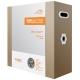 Caja de Cable UTP Ubiquiti TC-CARRIER 305m Cat5E