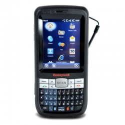 Escáner Código de Barras Honeywell Dolphin 60S GSM