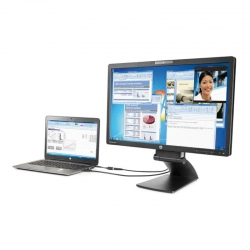 Monitor HP S231D LED 23' 1920 x 1080 VGA Negro