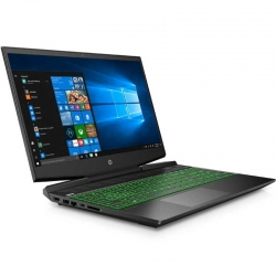 Laptop HP Pavilion Gaming 15.6' Core I7 8GB 256GB