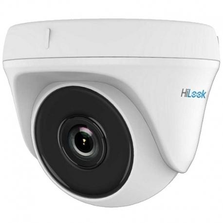 Cámara Hikvision Hilook THC-T110-P 720p 2.8mm 20m