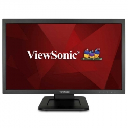 Monitor ViewSonic TD2220 Táctil 22' 1920 x 1080p