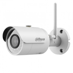 Cámara IP Dahua HFW1320S-W 3MP WiFi IP67 30m 2.8mm