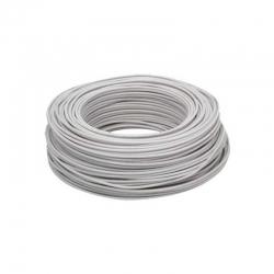 Iflux Cable Antirobo Alarma 22Awg 4H 100% 152M