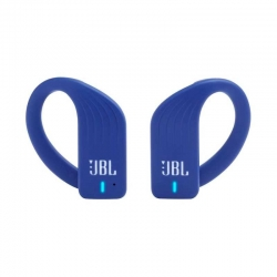 Audífono Inalámbrico JBL Endurance Peak Azul
