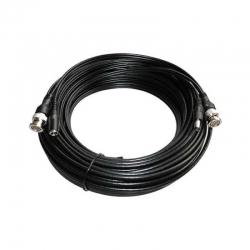 Cable Iflux De 4M Preformado, Conector Bnc Y Dc