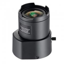 Samsung Techwin focal max-12mm min-2.8mm Negro