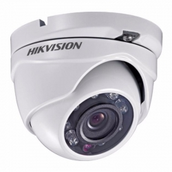 Cámara Hikvision Hd 720P M12-focal fijado-AHD-DC