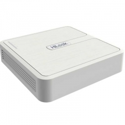 DVR HiLook Pentahibrido 8CH Turbo HD + 2CH IP 6TB