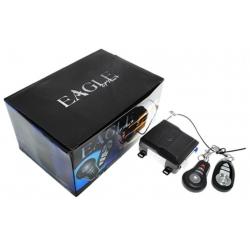 ALARMAS EAGLE Plus Cod Dinamico Compat 433Mhz