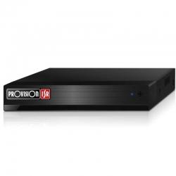DVR Provision 1080P lite 8Ch BNC + 1Ch IP