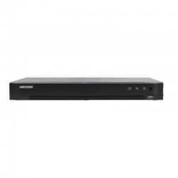DVR 4CH Hikvision 16 canales de video en red-1 HDD