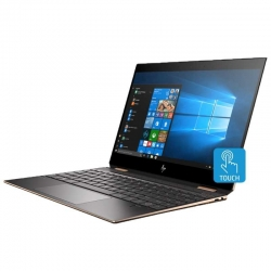 PC HP Spectre core i7 8Gb 256Gb windows 10 Home