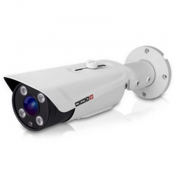 Cámara IP Provision de 4MP Tiempo real 30 FPS
