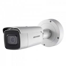 Cámara IP Hikvision Detección De Rostro Micro SD