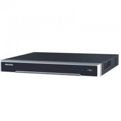 NVR Hikvision 8CH 1HDD Hasta 6TB Salida HDMI-VGA