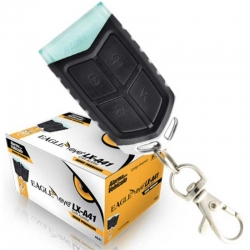 Alarma EAGLE EYE LX-A41 Para Carro (Serie Premium)