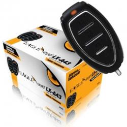 Alarma EAGLE EYE LX-A43 Para Carro (Serie Premium)