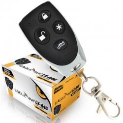 Alarma EAGLE EYE LX-A46 Para Carro (Serie Premium)