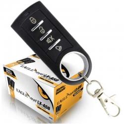 Alarma EAGLE EYE LX-A58 Para Carro (Serie Premium)