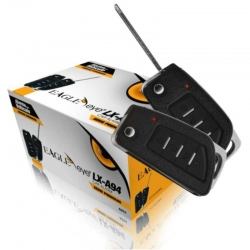 Alarma EAGLE EYE LX-A94 Para Carro (Serie Premium)