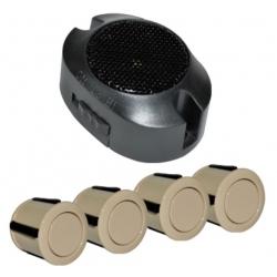 Sensor Retroceso ESS Beeper Beige Bumper Plastico