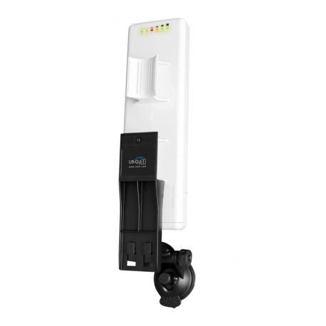 Base Ventana Pared Ubiquiti NSWM Nanostation LocoM