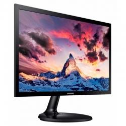 Monitores Qled Samsung Ls27F350 27' 1920x1080