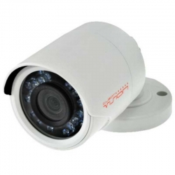 Camara CLEAR VISION Bullet HD 1080P Turbo, IR20m