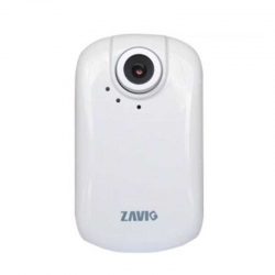 Cámara IP ZAVIO F210A 1/4' Vigilancia móvil 3GPP